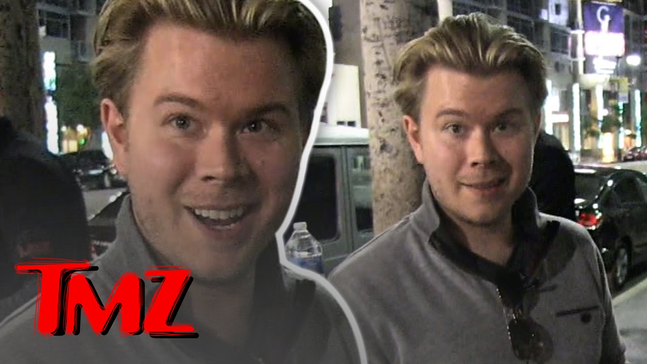 Graeme Judd has been in tons of movies, TV shows and video games | TMZ 4