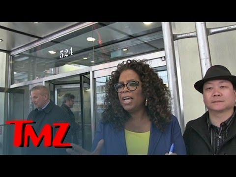 Oprah Winfrey -- Hey Donald Sterling ... THE PLANTATION DAYS ARE OVER! | TMZ 3