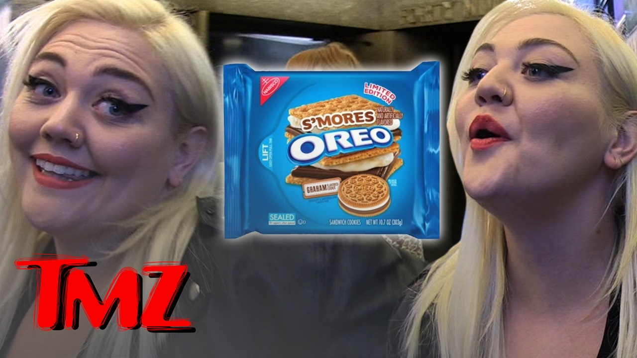 Singer Elle King: Yes My Dad Is A Famous Comedian! | TMZ 5