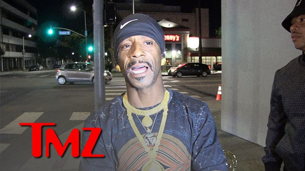 Katt Williams Clears Up Gun Incident & Tiffany Haddish Feud Post-Emmys 5