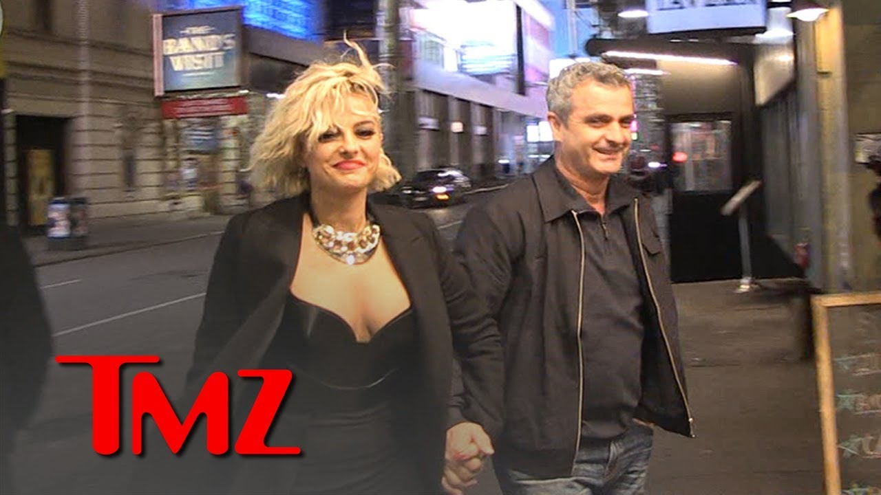 Bebe Rexha Makes Up with Her Dad Over a One-on-One Dinner | TMZ 5