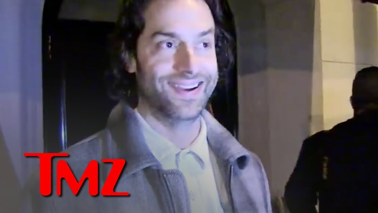 Chris D'Elia Slams Stormy Daniels' Upcoming Attempt In Stand-Up Career | TMZ 4