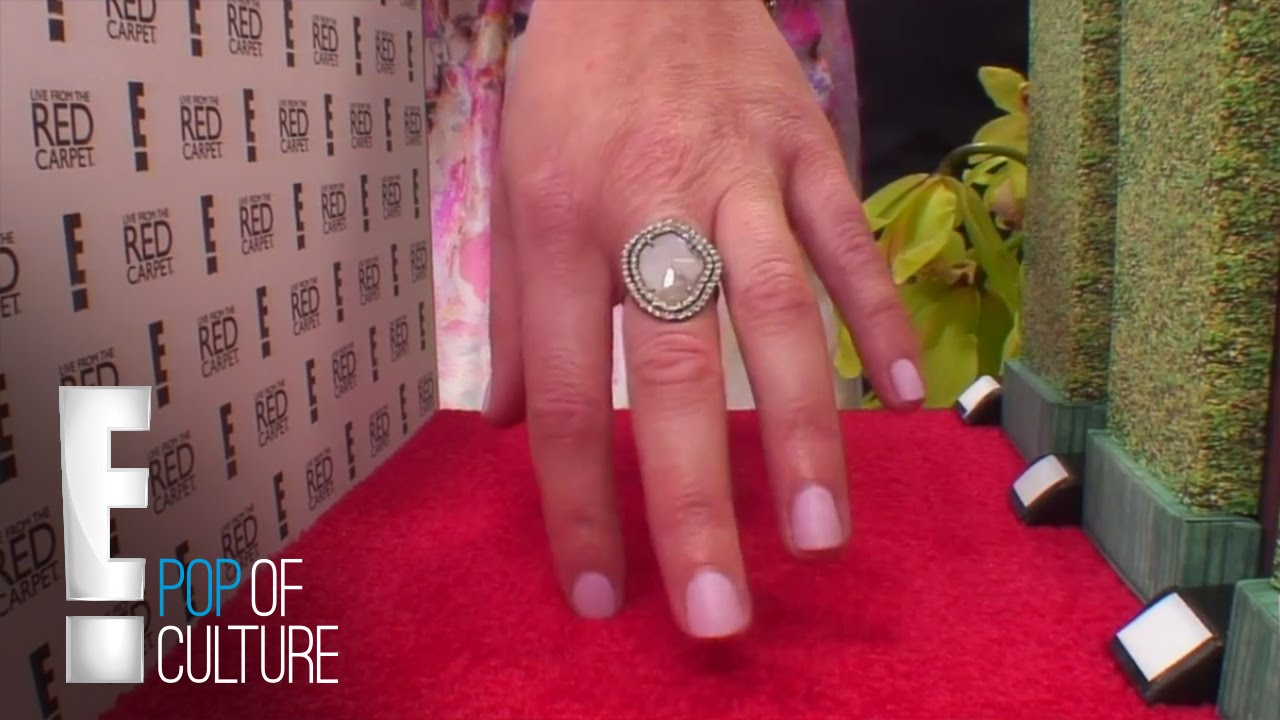 Best of 2015 SAG Awards Mani Cam | E! 3