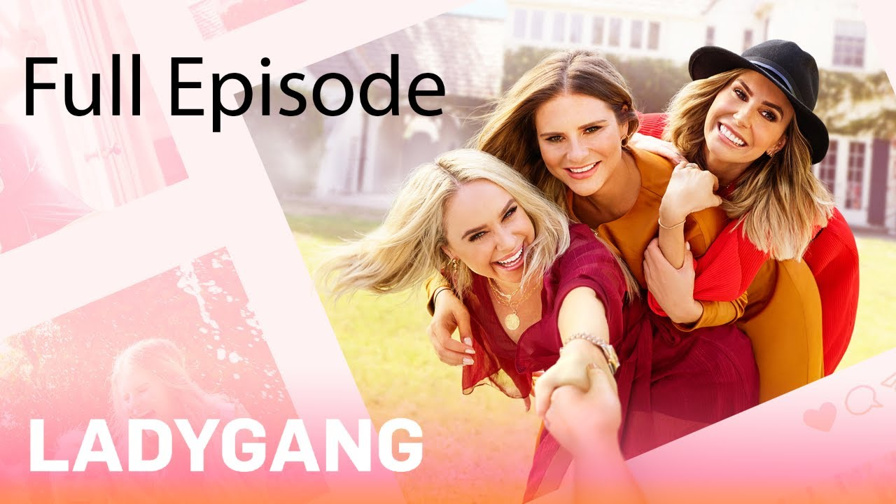 """LadyGang"" Full Episode (S1 Ep7): I'd Tap That 