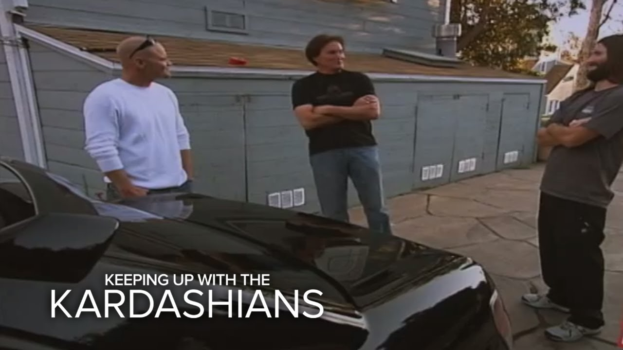 KUWTK | Good Old Days | E! 5