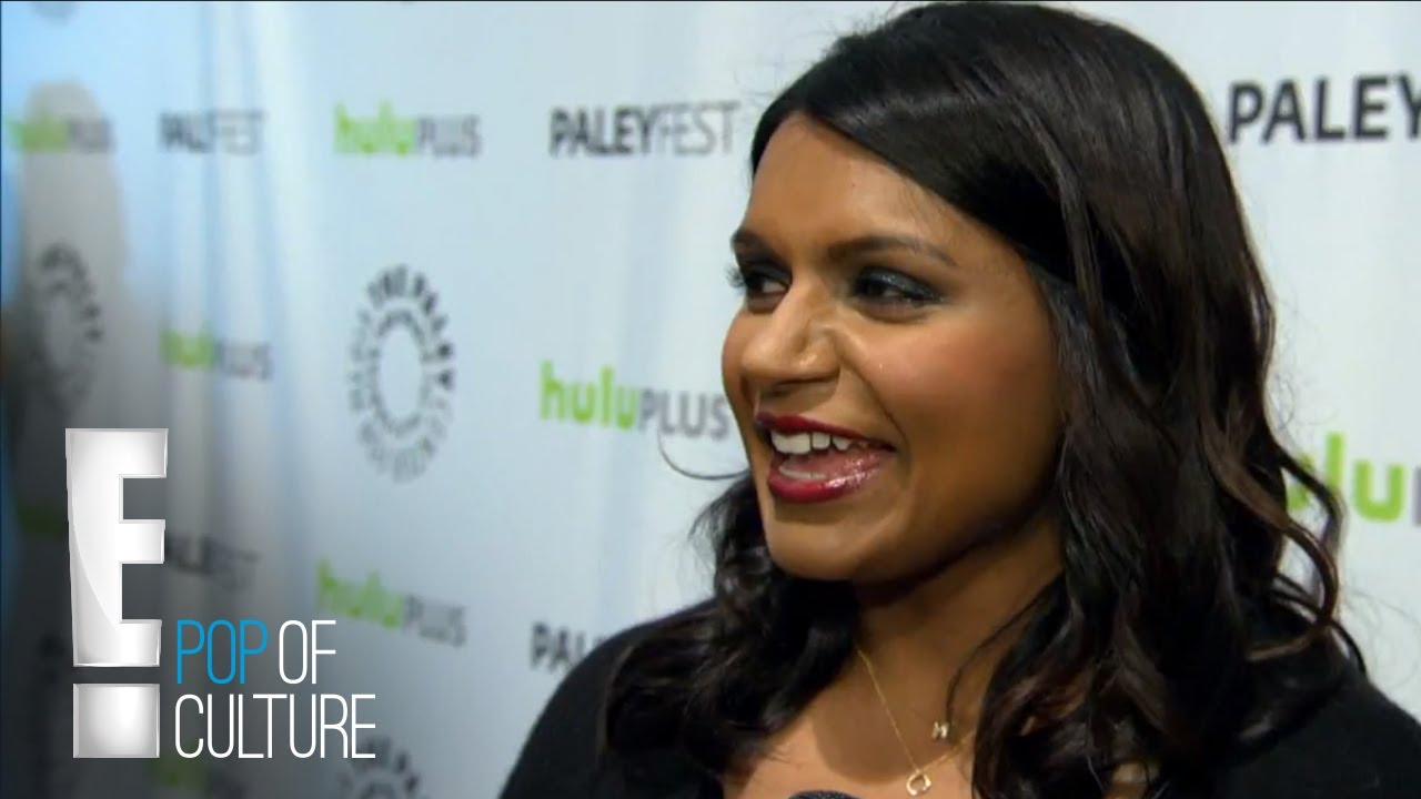 """The Mindy Project"" Cast Hits PaleyFest 