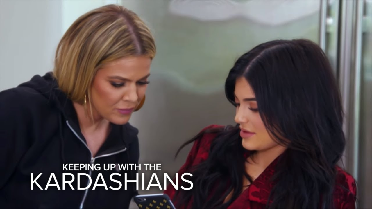 """Keeping Up With the Kardashians"" Katch-Up S12, EP14 