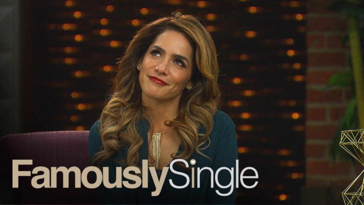 """Famously Single"" Celebs Share Stories of Dating Duds 