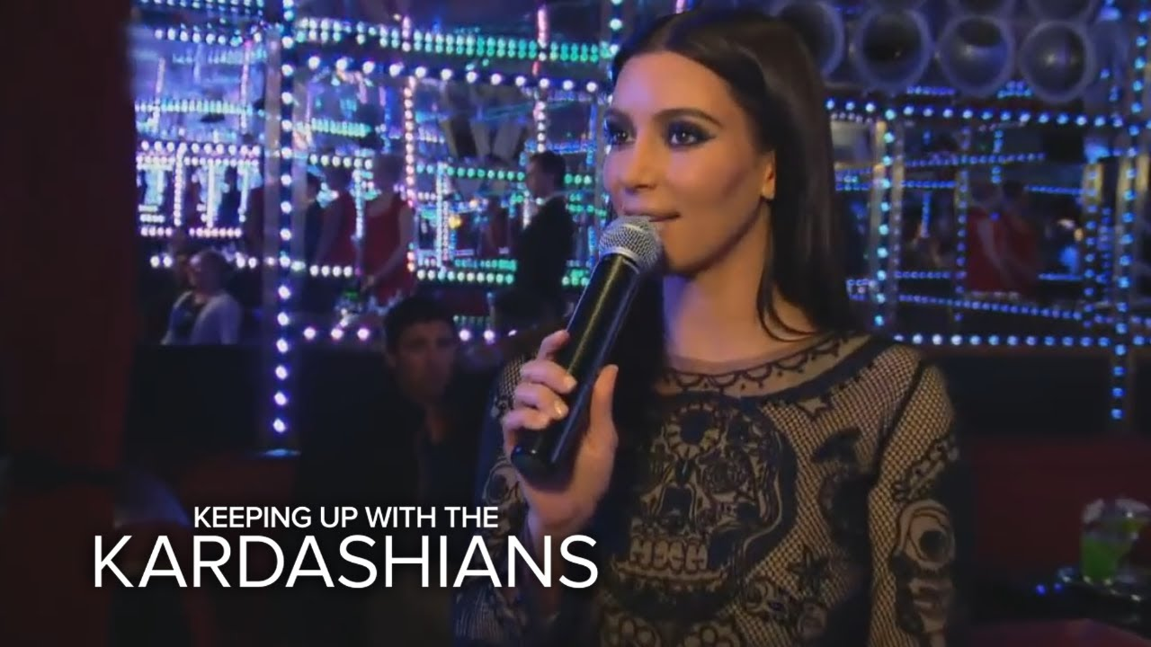 KUWTK | Lonely in London | E! 5
