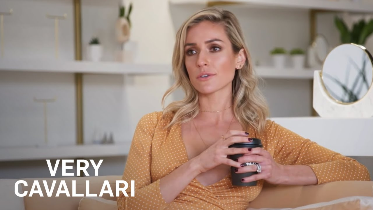 Kristin Cavallari's Top Boss Moments | Very Cavallari | E! 3