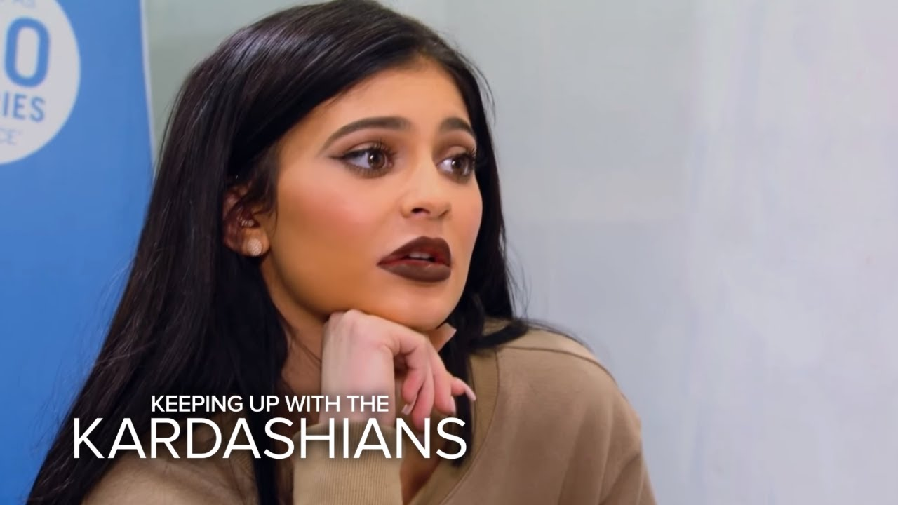 "KUWTK | Kendall Jenner Misses Doing ""Boyish Things"" With Caitlyn 