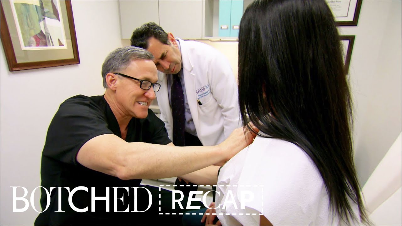 """Botched"" Recap Season 4, Episode 3 