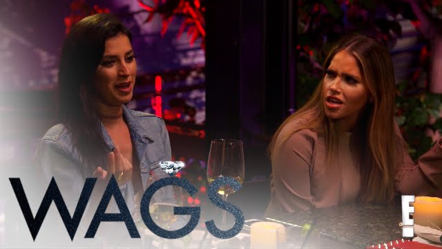 "WAGS | ""WAGS"" Star Trying to Steal Barbie's Wedding Day Shine? 