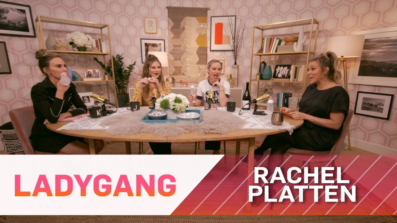 "Rachel Platten Plays ""Ditch That Sh*t"" With Keltie, Jac & Becca 