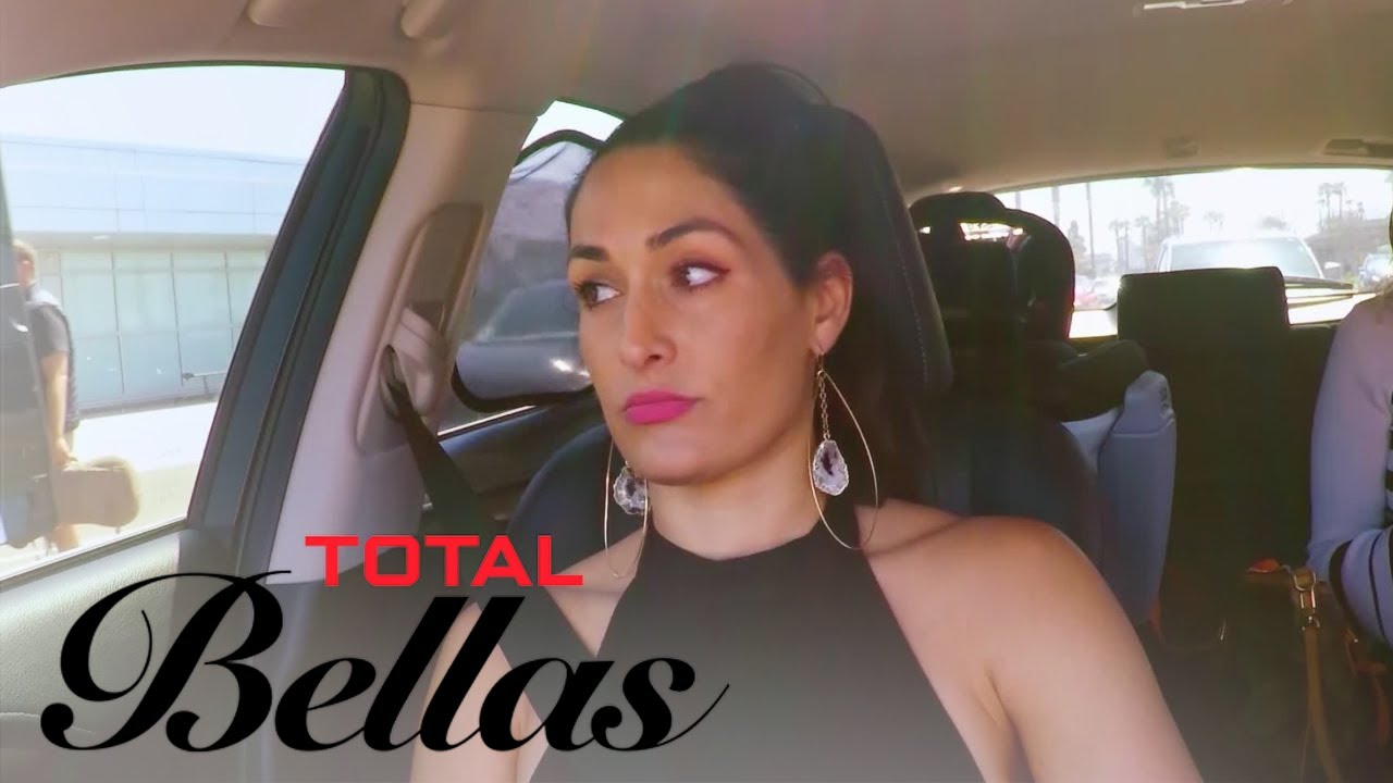 """Total Bellas"" Recap: Season 3, Episode 10 