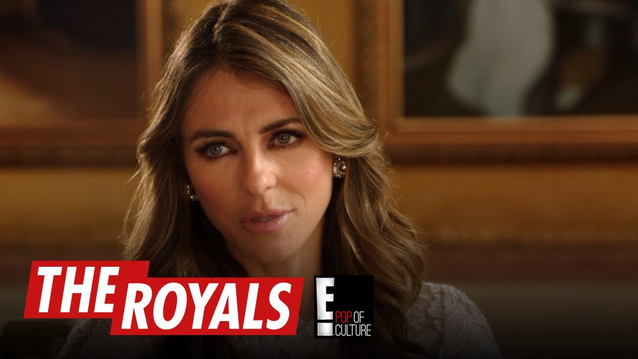 """The Royals"" Family Tree 