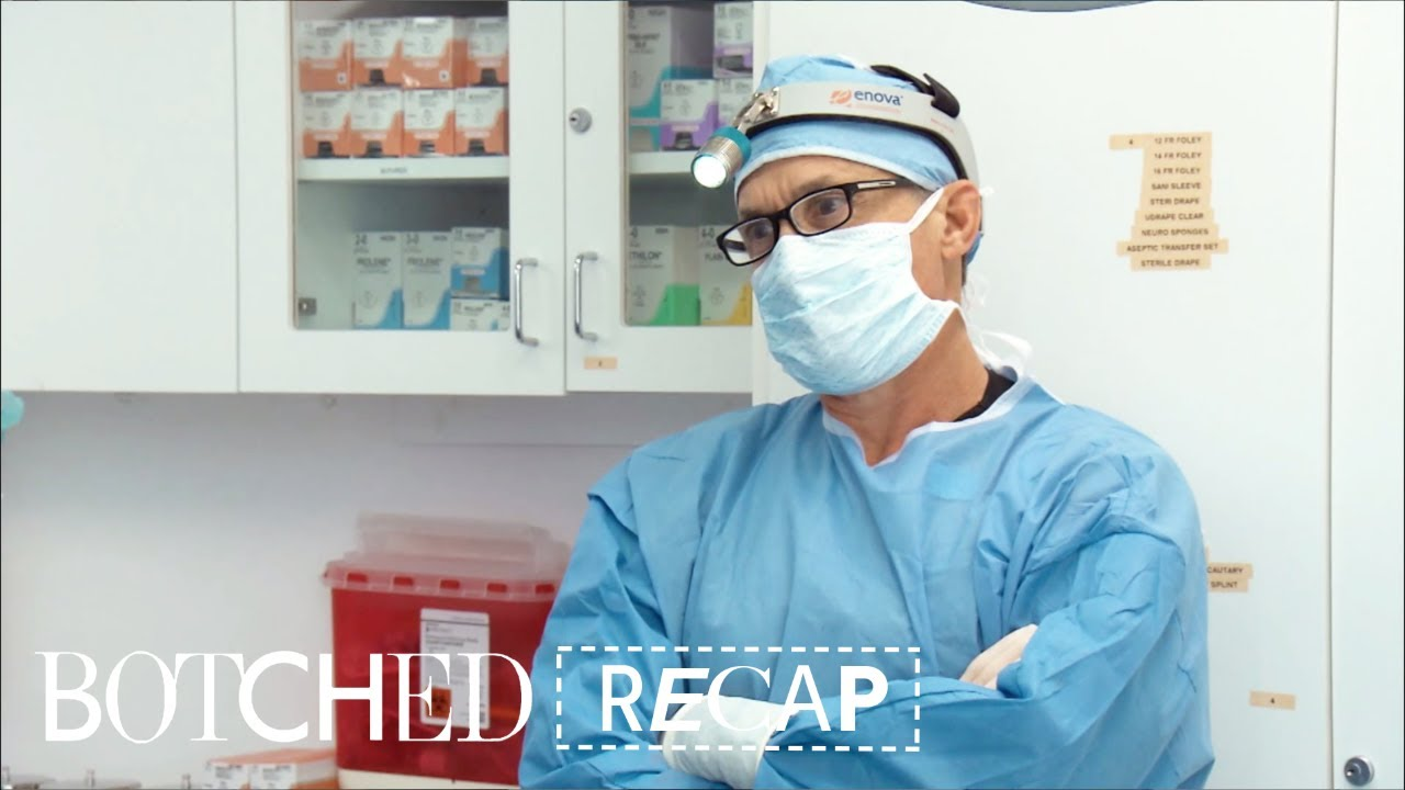 """Botched"" Recap Season 4, Episode 11 