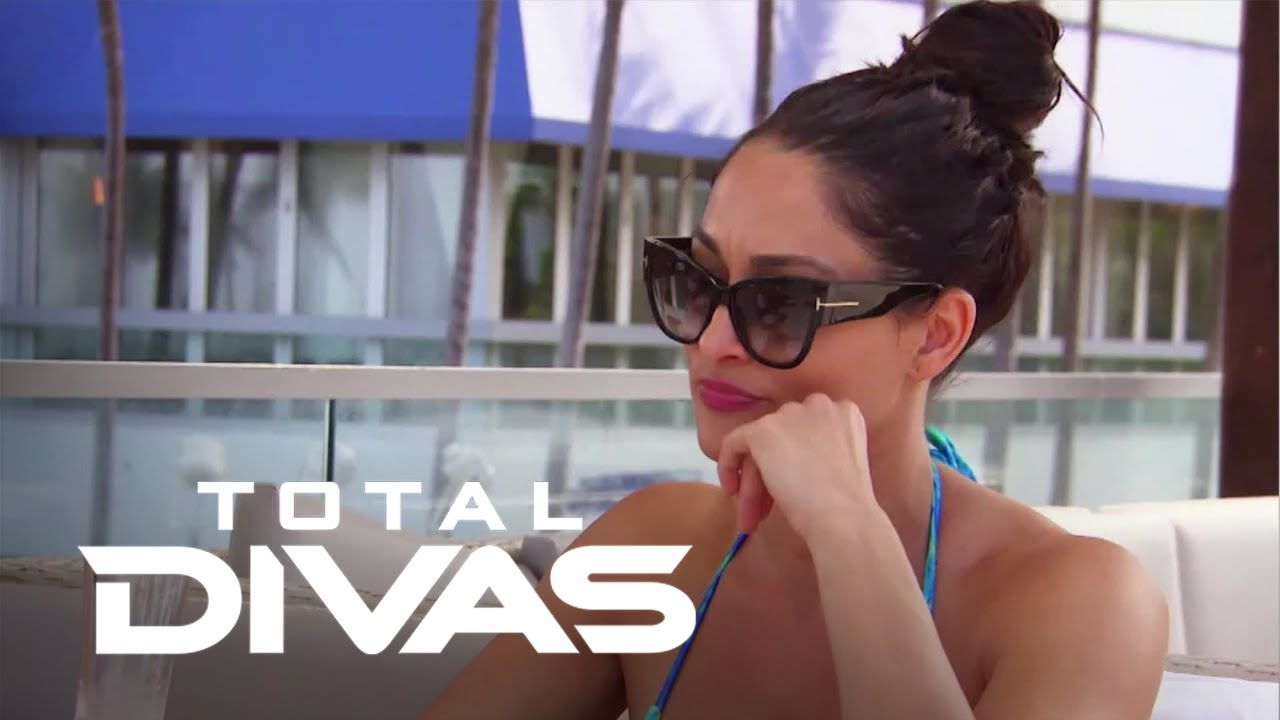 """Total Divas"" Recap: Season 8, Episode 6 