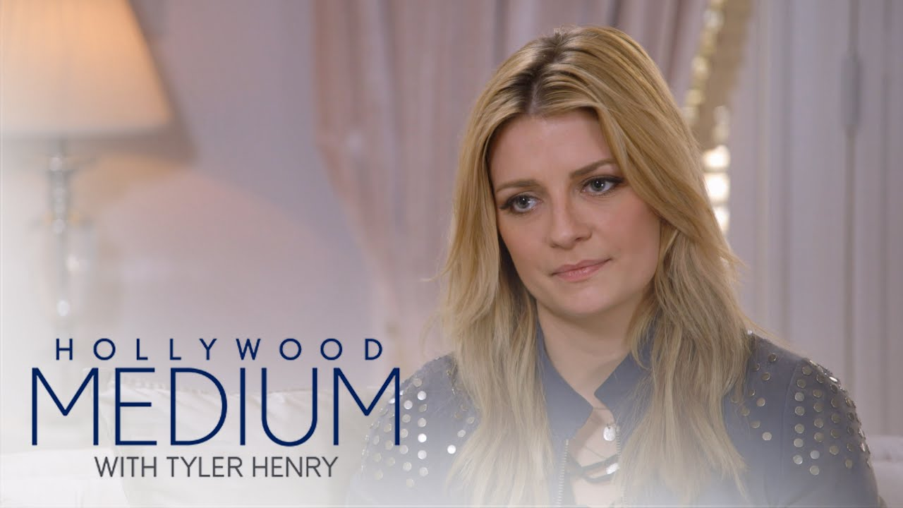 Mischa Barton Opens Up to Tyler Henry on Mysterious Death | Hollywood Medium with Tyler Henry | E! 5