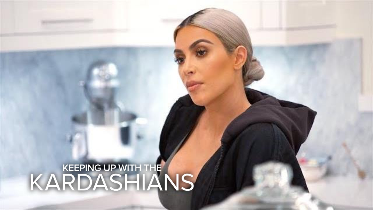 """Keeping Up With the Kardashians"" Katch-Up S15, EP.1 