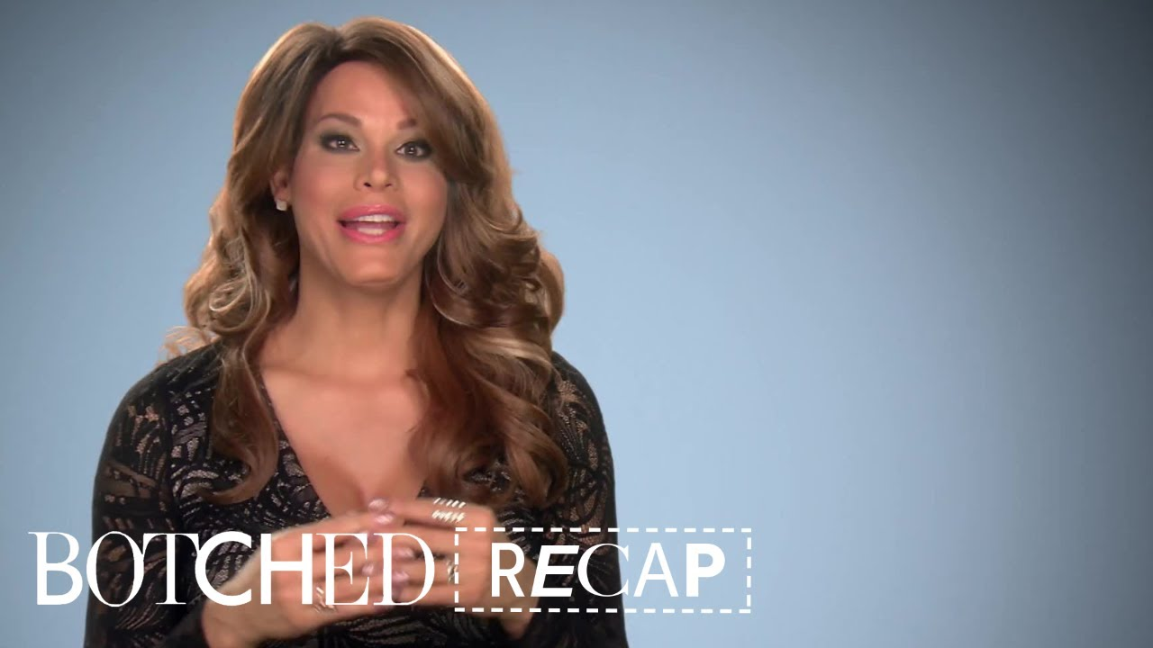 """Botched"" Recap: Season 4, Episode 15 