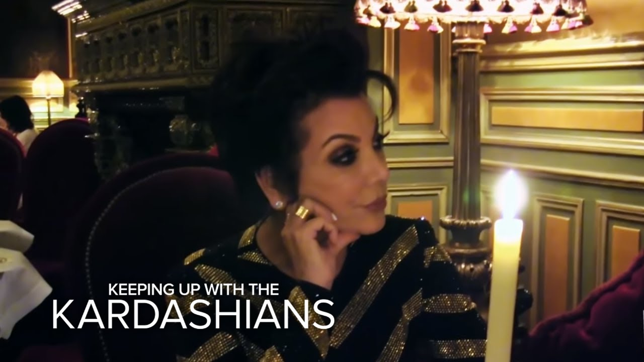 """""""Keeping Up With the Kardashians"""" Katch-Up: S15, EP.14 