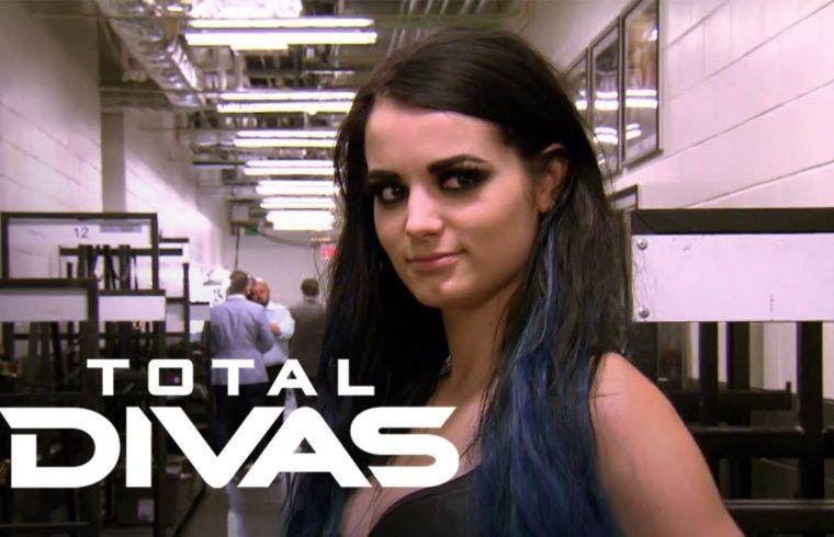 """""""Total Divas"""": The Best of Paige   E! 1"""