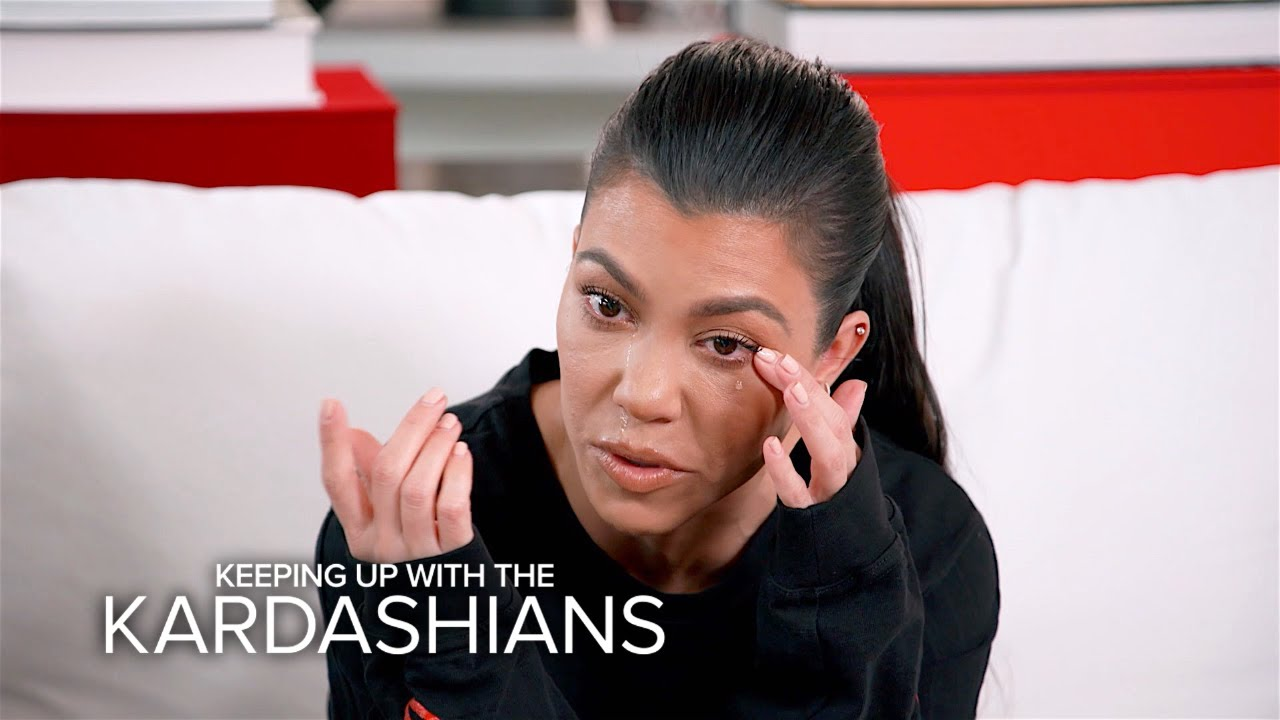 """""""Keeping Up With The Kardashians"""" Katch-Up S15, EP.2 