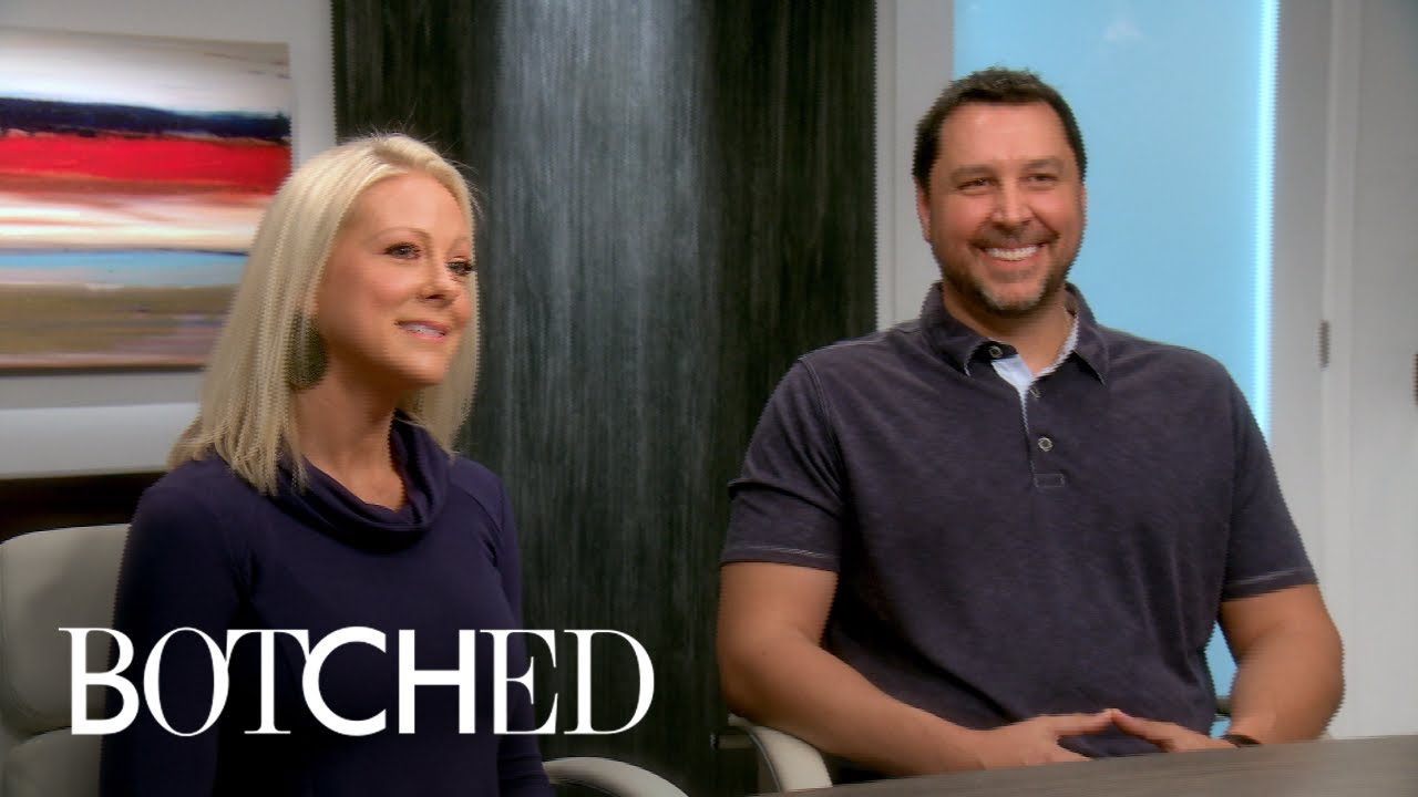 """Botched"" Patient Seriously Has a ""15 Minute"" Boob Job! 