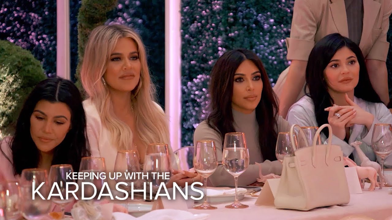 """Keeping Up With the Kardashians"" Katch-Up S15, EP.11 