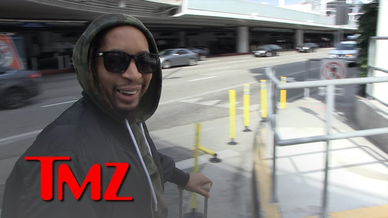 Lil Jon says Pepsi Ad's Brought New Onslaught of 'Okay' | TMZ 3