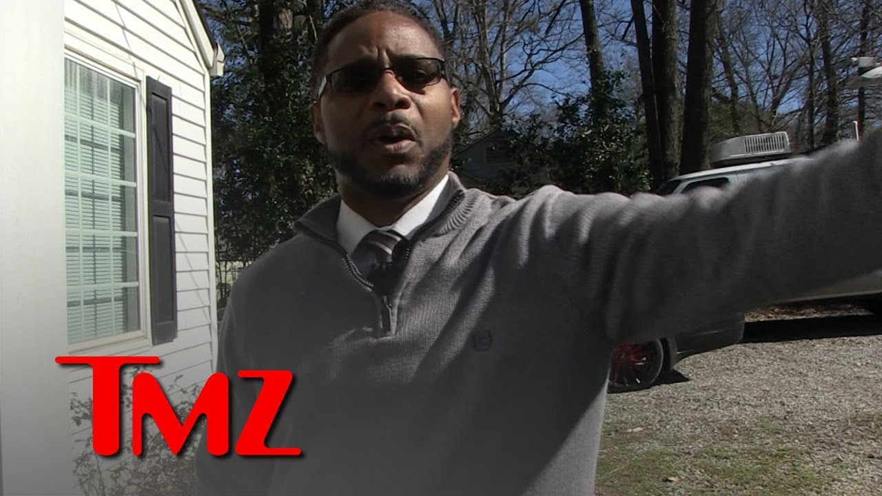 Joyclyn Savage's Father Fears R. Kelly Could Physically Harm His Daughter | TMZ 4