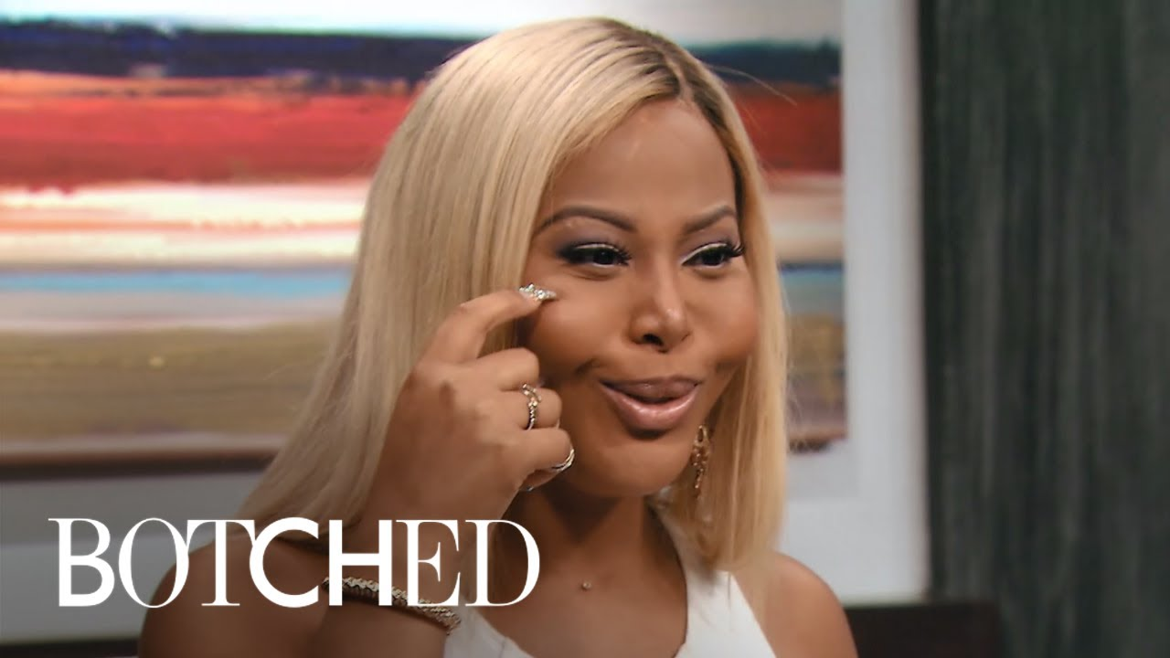 Dangerous Cosmetic Procedures Leave Shauna at Risk | Botched | E! 5