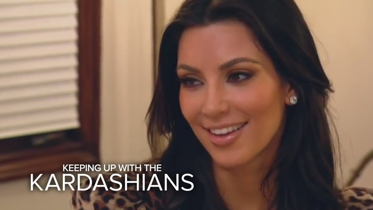 """""""Keeping Up With The Kardashians"""" Katch-Up S15, EP.5 