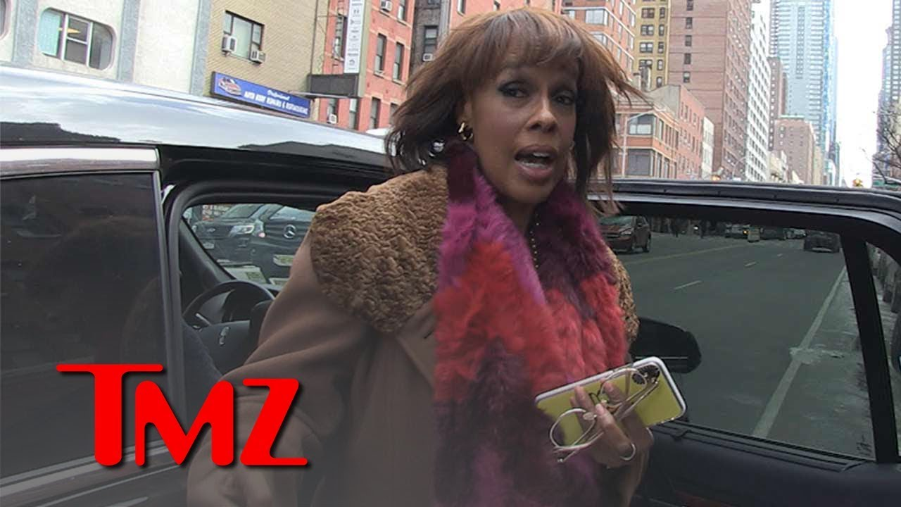 "Gayle King Was Never Concerned For Her Safety, ""He Was So Emotional"" 