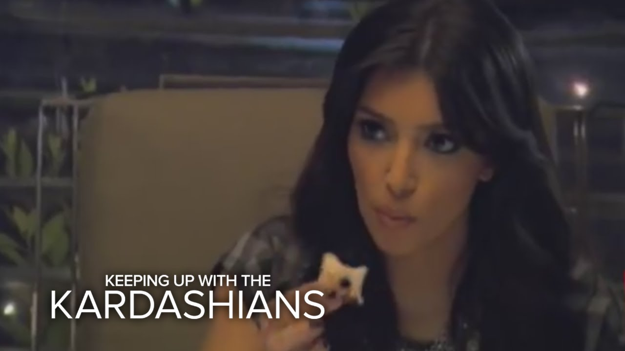 KUWTK | Growing Pains | E! 1