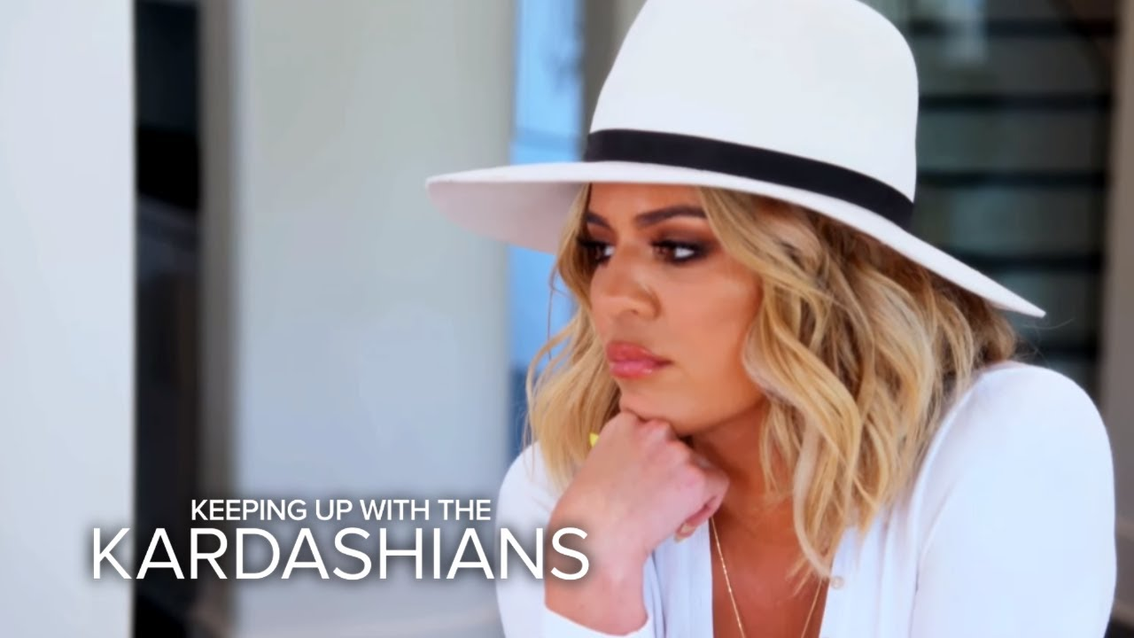 KUWTK | Racist Jokester Ruins Opera Ball for Kim Kardashian | E! 1