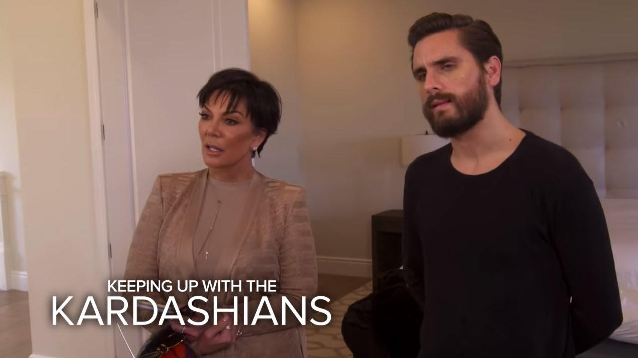 KUWTK | Kylie Jenner Feels the Pressure to Snap Back After Baby | E! 2