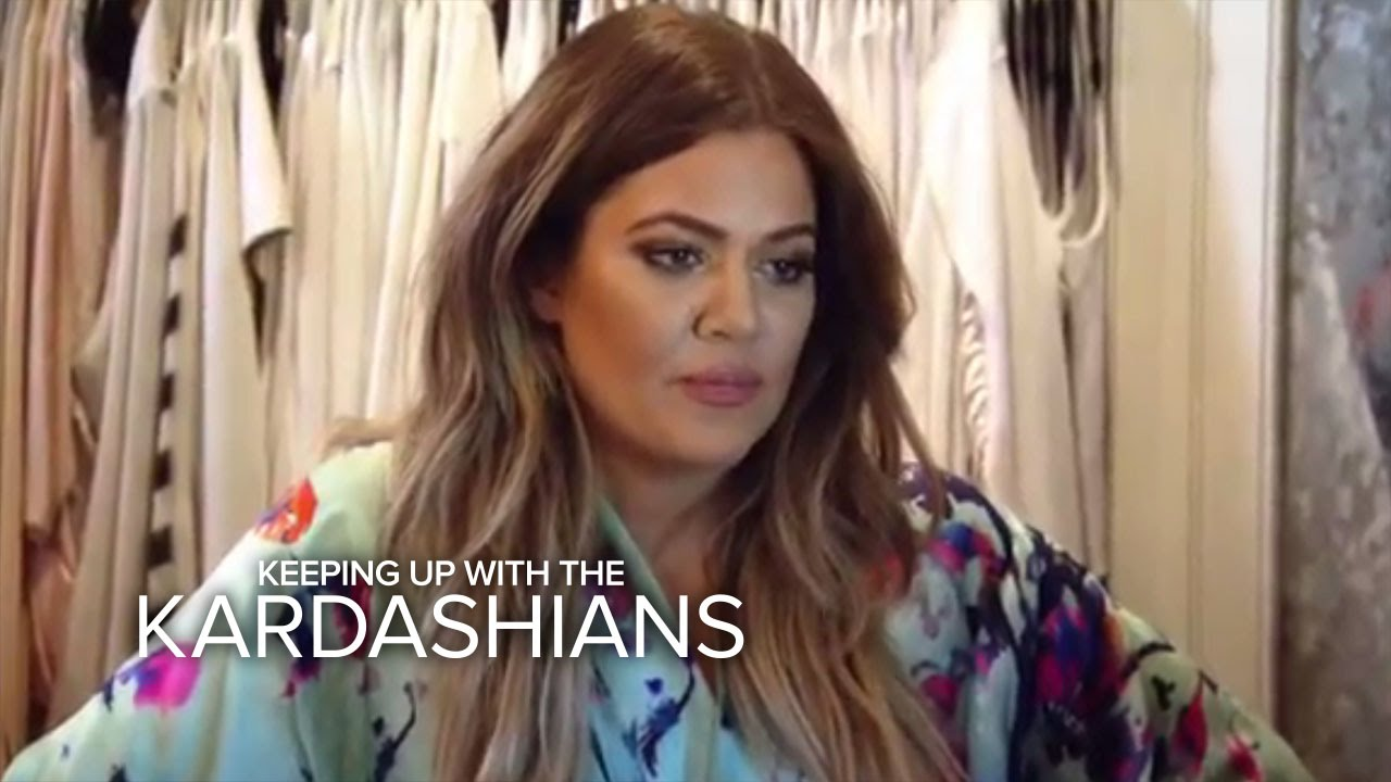 Khloé Admits to Knowing Lamar Cheated | Keeping Up With the Kardashians | E! 2