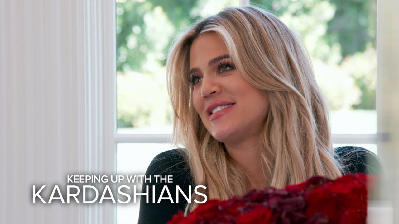 KUWTK | Which Sister Will Khloé Kardashian Pick to Be True's Legal Guardian? | E! 3