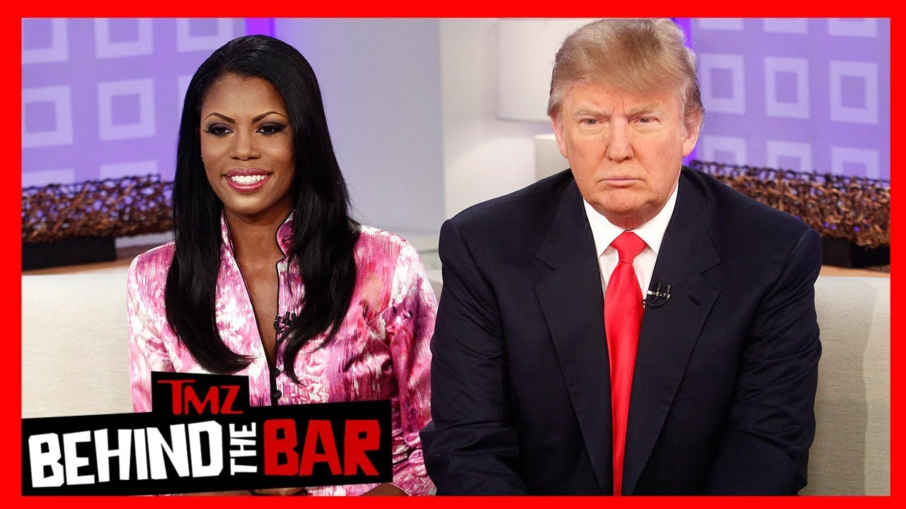 Will Omarosa's Book Actually Take Down President Trump? | Behind the Bar 2