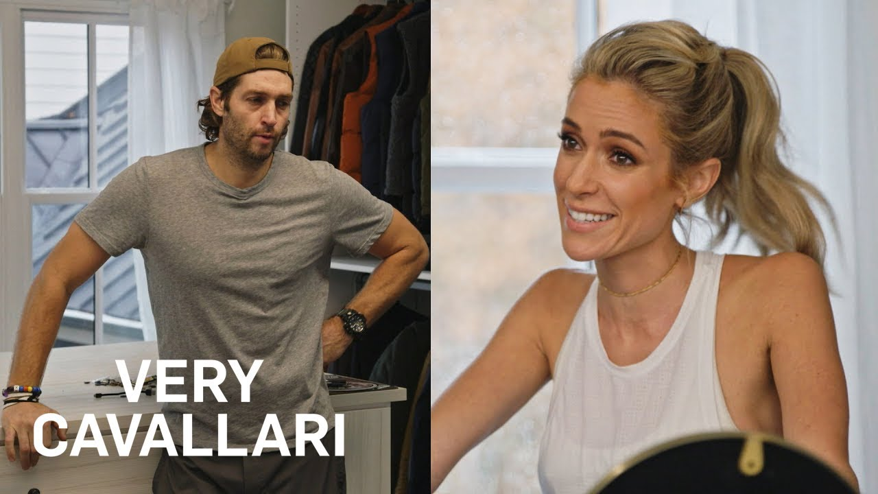 "Kristin Cavallari & Kelly Reminisce on Their ""Hoe-ish"" Moments | Very Cavallari | E! 1"