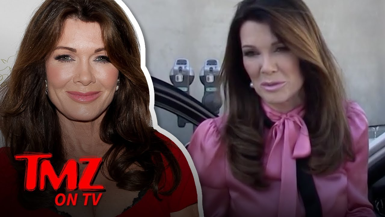 Lisa Vanderpump Is Not Quitting 'Real Housewives' Yet! | TMZ TV 2