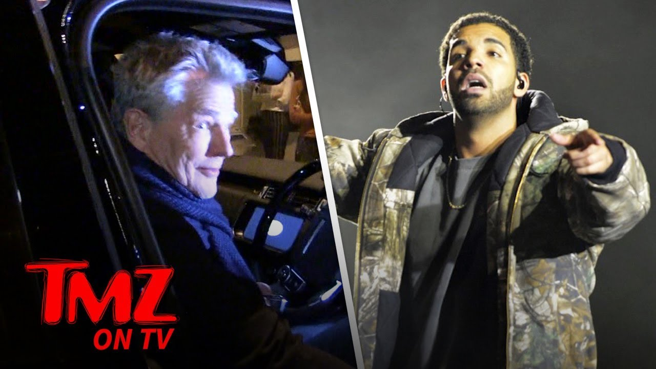 Drake's Newest Collab Partners Are An Interesting Choice | TMZ TV 4