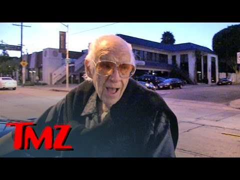 Ex-N.W.A. Manager Jerry Heller -- Eazy-E DISRESPECTED In Biopic | TMZ 2