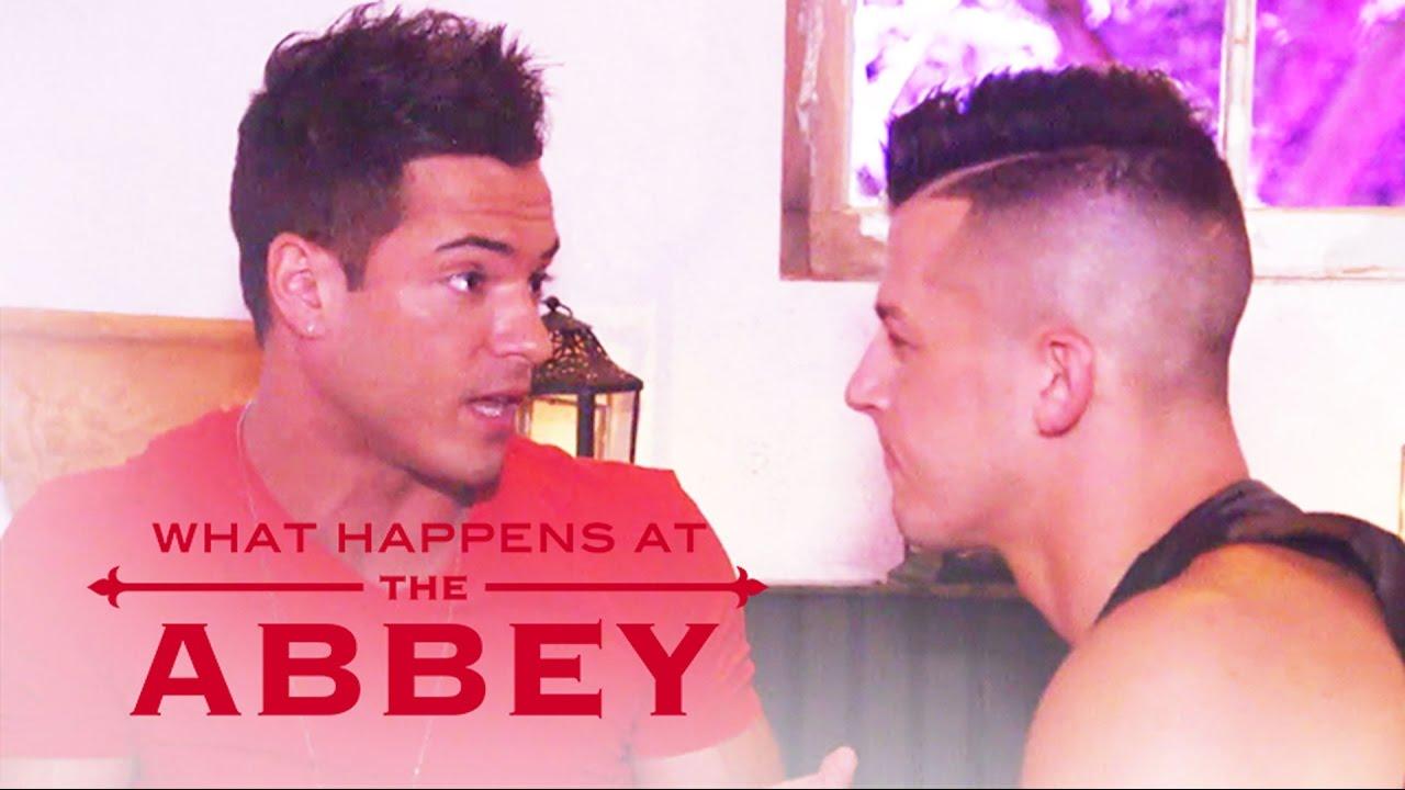 """What Happens at The Abbey"" Recap Season 1, Ep. 2 | E! 2"