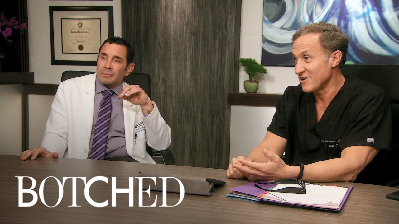 """Botched"" Doctors Have a Smashing Good Time 