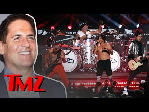 Mark Cuban's Super Bowl Party Crushes Yours! | TMZ 4
