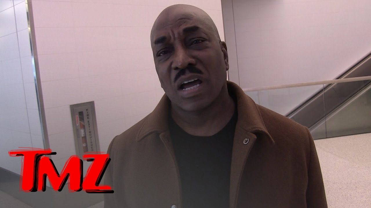 CLIFTON POWELL FALSE RAPE CASE HAUNTS ME ... Cost Me Acting Roles | TMZ 1
