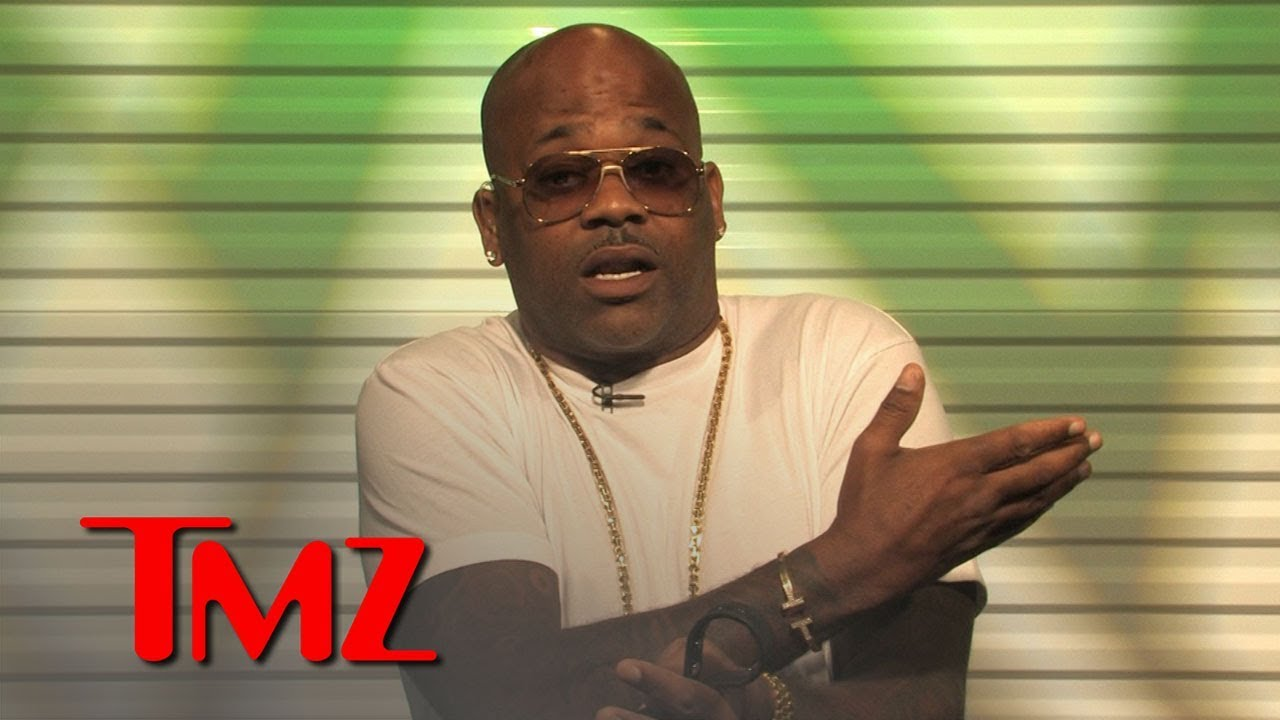 Damon Dash Calls Lee Daniels Total 'Culture Vulture' Over $2 Mil Debt | TMZ 2